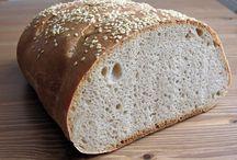 Chleb - na ZAKWASIE