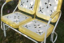Retro Furniture / by Mary Green