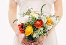 Big Day Bouquets