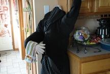 Halloween Scream.... / by Amy Rotert
