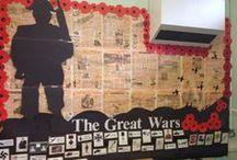 War display