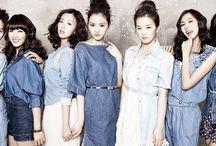 A-Cube Girls