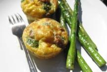 dinner & brunch ideas  / by Courtney Elledge