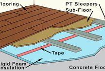 basement floors