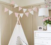 Zara's room / by Michelle Beachy