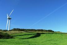 Watermills & Windmills / Moinhos de água (Azenhas) e moinhos de vento...