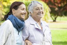 Senior Health / When it comes to the care of aging adults, we at UC Irvine Health SeniorHealth Services believe in combining the latest evidence with a compassionate, whole-person approach to healthy aging.