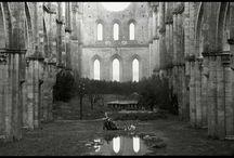 Andrei Tarkovsky  / Foto. Film