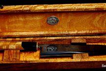 Knife Display
