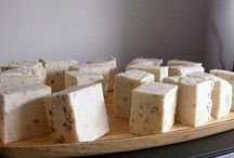 Home made soap recepies
