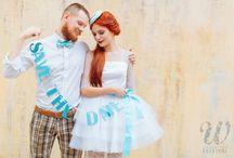 WFEST / Самое модное событие свадебного мира Москвы. Флакон 9 марта