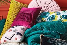 Opalhouse / Create spaces as bold as your spirit. New & only at Target.