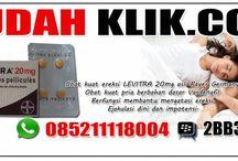 Obat Kuat Khusus Dewasa Levitra Tablet 20mg