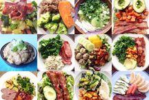 Autoimmune diets, recipes, etc.