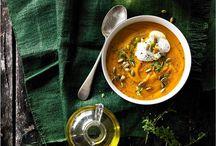 Soups / Bowl full of mmmmmhhh....