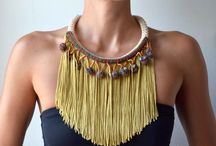 Accessorize ** Necklaces