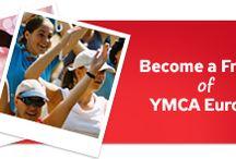 YMCA worldvide  / Whatever-whenever-wherever