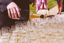 Weddings / A dash of flair and touch of imagination, essential ingredients for your perfect day