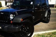 Jeep Dreams