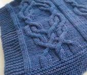 Sweaterbabe.com / by Rebecca McCreary