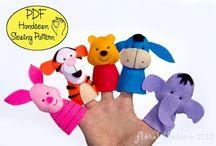 Children's Crafts / Ideas for our children's workshops/kids kits
