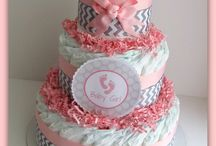 baby shower ideas / by Tracy Rumsyre