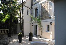 """City Break Essonne """"Magnolia"""" / Petit appartement de charme de Corbeil-Essonnes, situé dans une magnifique demeure familiale. (G910090)"""