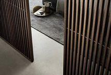 Rimadesio ■ NOORT interieur