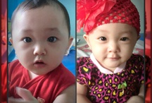 Twin Babies Pic