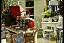 Shop For Antiques