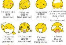 Korean Language Learning