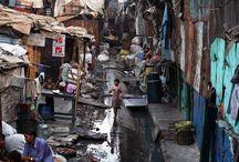 Bombay Slums