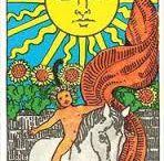 tarot cards / tarot card reading