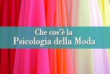 Psicologia della Moda