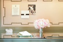 She Decorates - Home Office