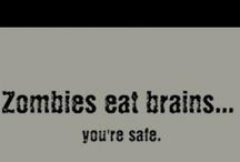 Zombie/Vampire/Werewolfs/Creatures/etc
