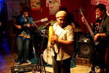 VIDEOS LO PEOR (grupo salsade Madrid) en CASA LATINA (Bordeaux France) / c'était en juin 2013 à la CASA LATINA. Une soirée de folie avec un groupe de folie. ces gars font une musique rare ! Incroyable 4 zicos qui nous font revivre la Fania d'Hector Lavoe, Santana (le frere) CELIA CRUZ, Pacheco, Ray Barretto, enfin quoi la tribu salsa des seventies. YES, une voix à la Hector, une guitare de funanbule, un bassiste dingue et un batteur d'un autre monde (argentina)  MERCI POUR CE CONCERT MADE FANIA ALL STARS.