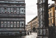 Holiday in Firenze