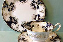чашечки/Tea cups
