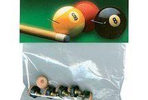 Leisure Sports & Games - Billiards
