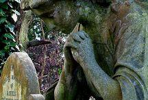 Cemetery / by myrna fletcher