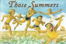 To the Beach! / Picture Books and Beginning Readers