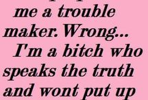The Love Quotes Jealousy Quotes : Quotes About Jealousy : Quotes About Jealousy :No one calls me a trouble maker b…