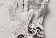 HANDGLOVES & socks and other cute stuff / Sooooooooooo cute