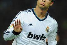 Cristiano Ronaldo / El mejor del mundo