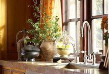 HoMe...kitchen & dine / kitchen & dining design, decor, staging