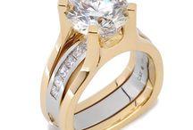 Rings : Engagement