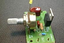 Electro - MOSFETs