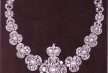 Bijoux histoire