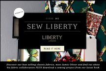 Liberty Love / by Little Black Duck